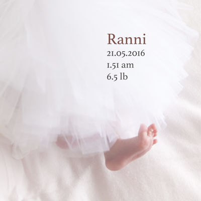 Album for Ranni
