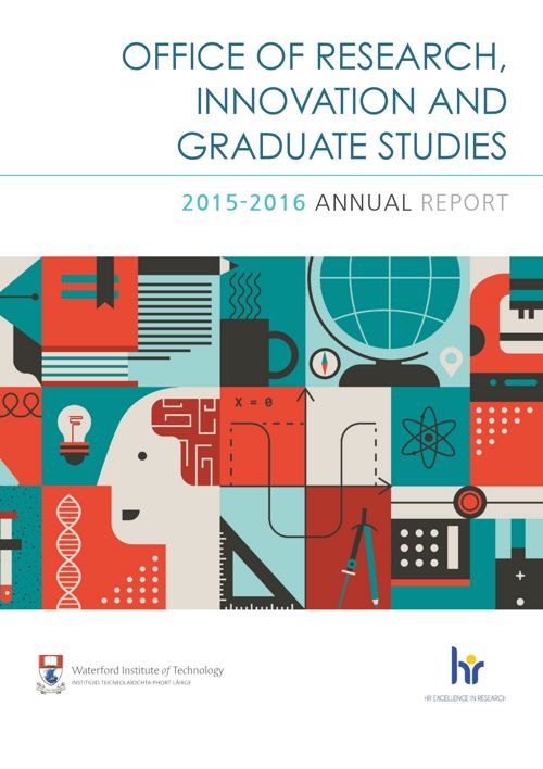 2015-2016 Research Annual Report