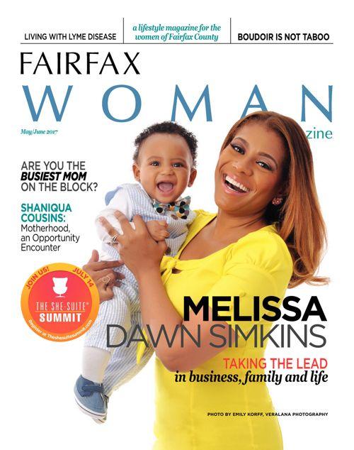 Fairfax Woman - May/June 2017