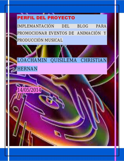 Copy of FINAL DEL PROYECTO- LOACHAMIN CHRISTIAN