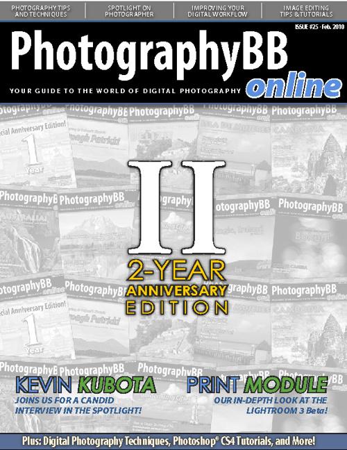 Tạp Chí Photography BB 25(Tsuyoshi Photo)