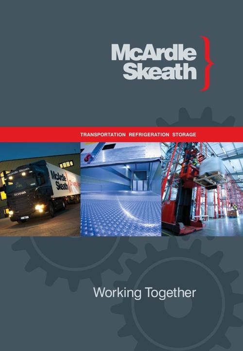 McArdle Skeath Brochure