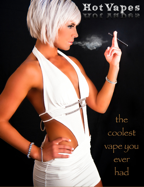 HotVapes Catalog