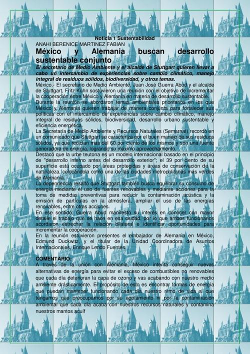 Temas Selectos de Planeacion Territorial y Ambiental