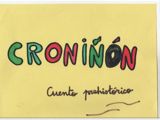 Croniñón 3
