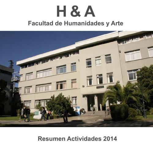 Prueba Anuario Facultad Humanidades y Arte 2014