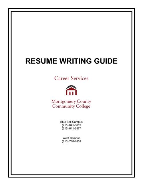 Resume Flip