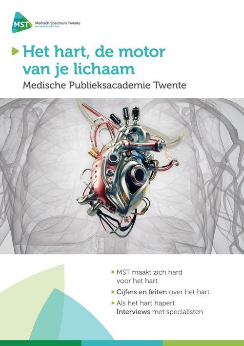 Het hart, de motor van je lichaam   MST