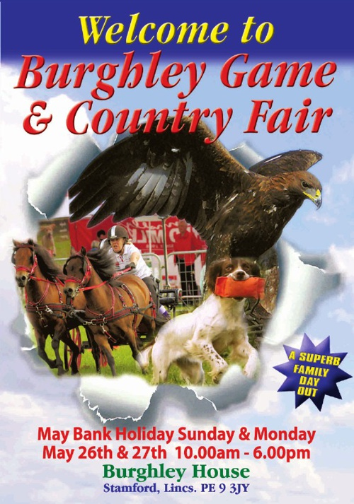 Burghley Game & Country Fair