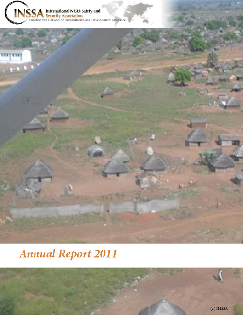 Draft Annual Report