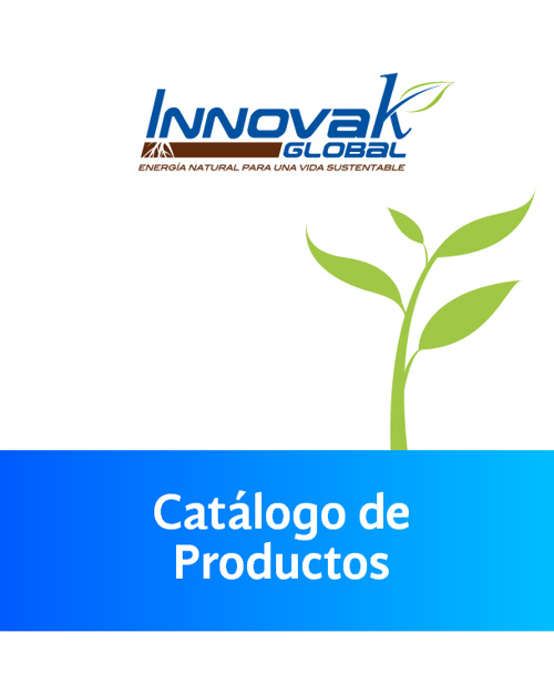 Catálogo de Productos Innovak Global