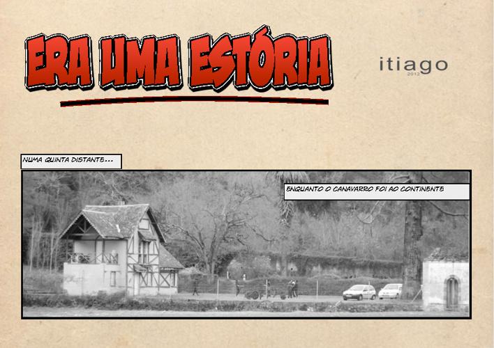 Estória - itiago