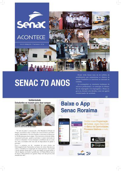 Senac Aconte Ed6