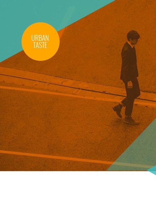 Reordonare - Landscape Back covers
