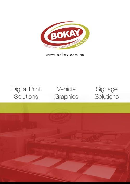 Bokay Profile 2013