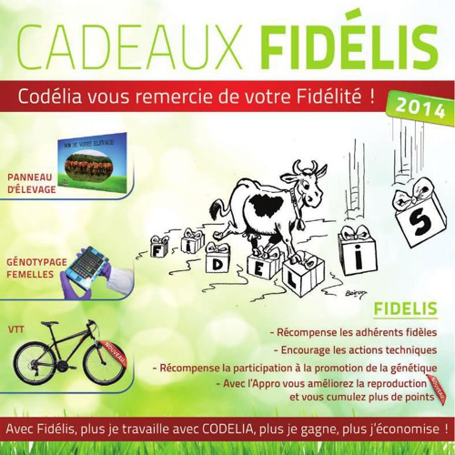 Fidelis 2014