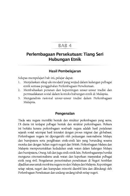 ZT2173 Bab 4 Perlembagaan