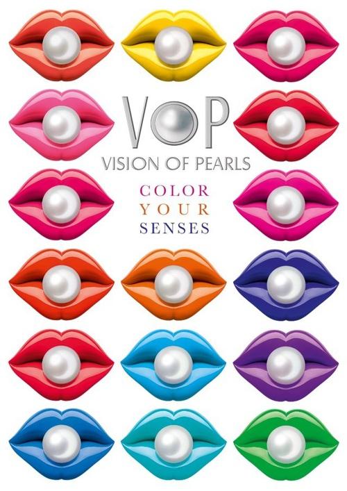 VOP - ColorYourSenses