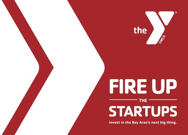 Y For Youth Luncheon - Fire Up the Startups