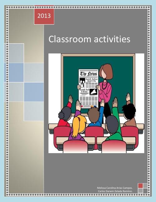 Classroom Activities.