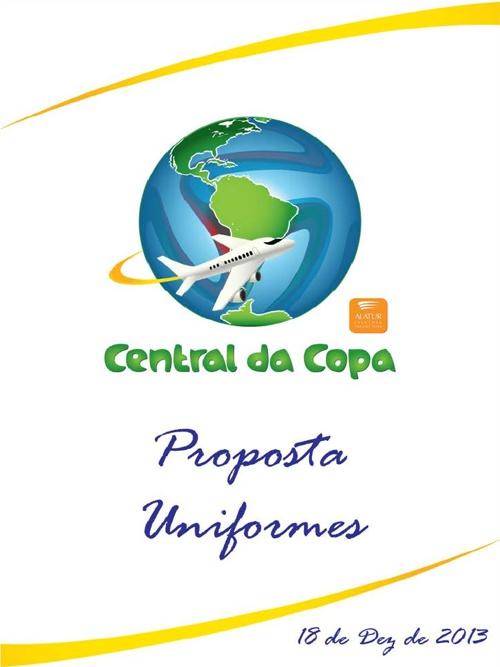 Central da Copa -