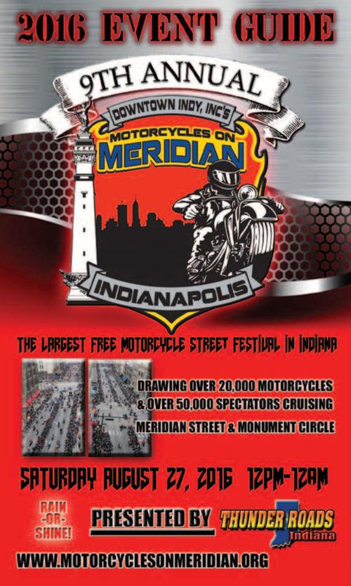 Indiana Pocket Guide
