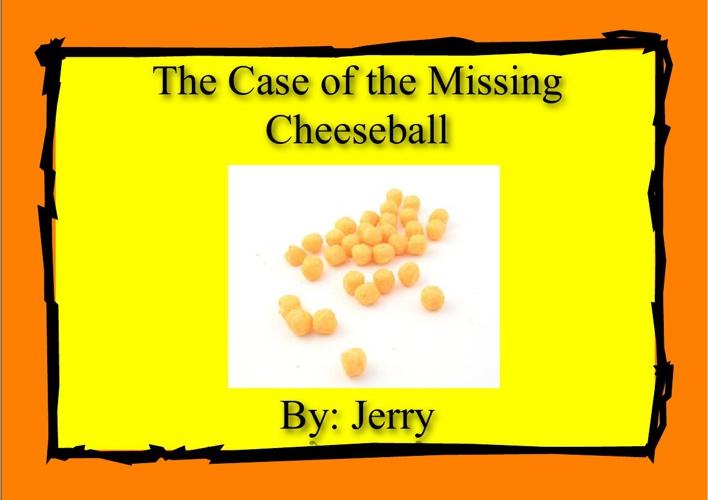 4JP Jerry Mystery