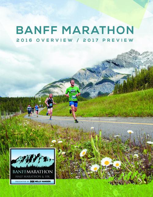 Banff Marathon Package