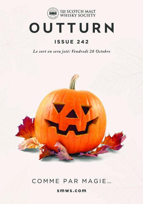 SMWS Outturn November 16 - Français