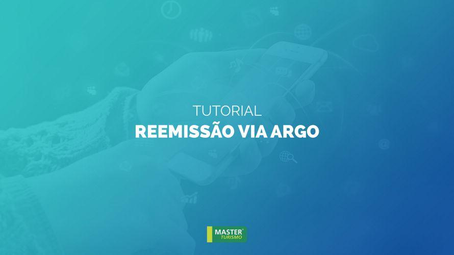 REEMISSÃO-ARGO