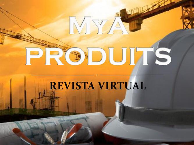 MyA PRODUITS