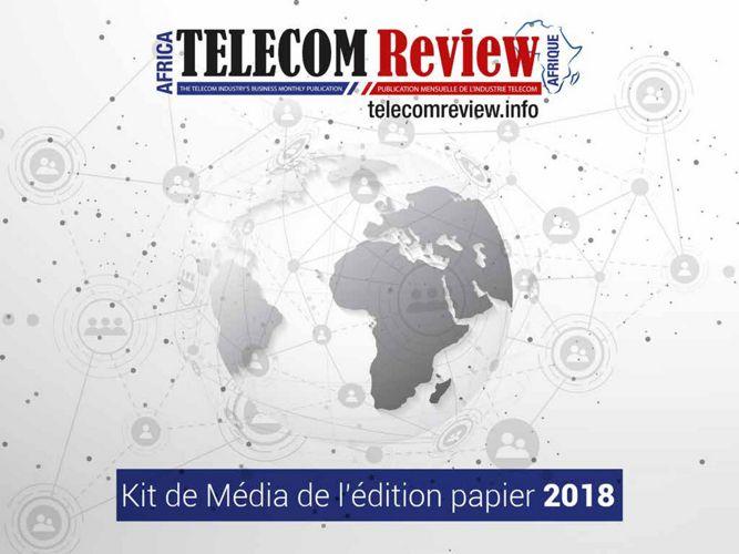 Kit Média de l'édition papier 2018