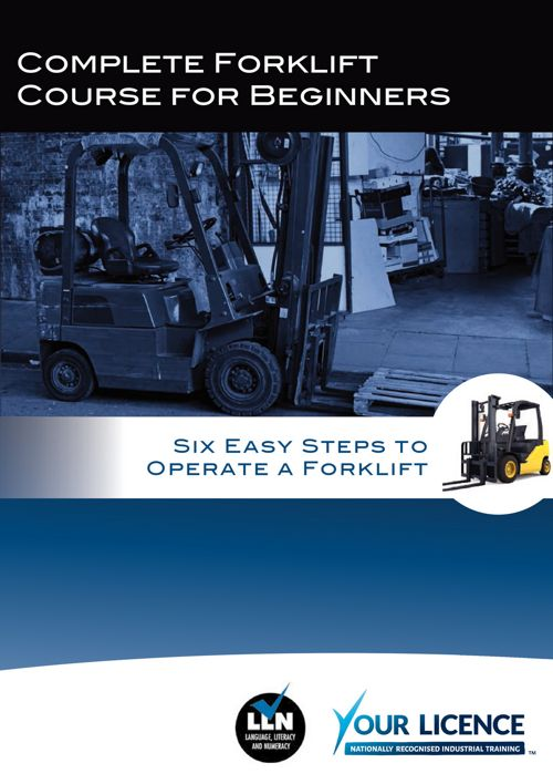 AITAC Forklift Validation Pack Preview