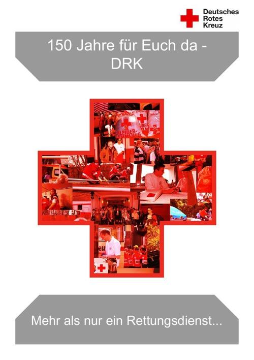 DRK Zeitung