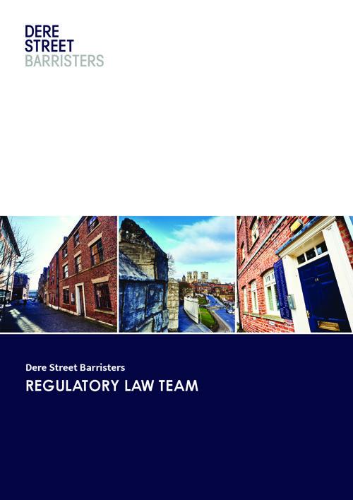 2604 - Dere St - Regulatory Doc - April 2016