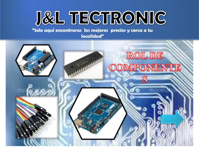 JyL Tectronic