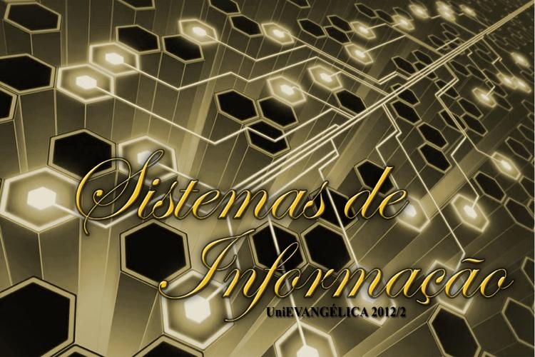 Convite de Formatura - Sistemas de Informação 2012/2