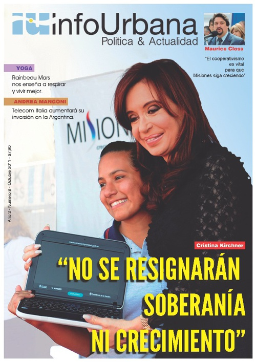 Revista Infourbana