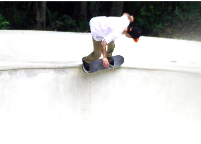 Eskina Skate Park ∞ Playa Guiones Nosara Guanacaste Costa Rica ∞