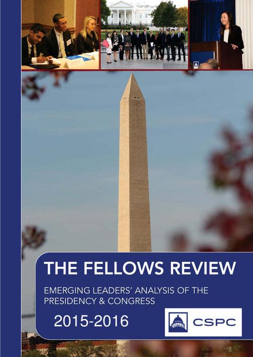 CSPC_Fellows Review 2015-2016
