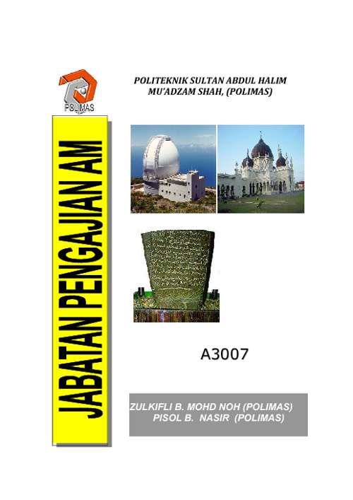 Copy of TAMADUN ISLAM