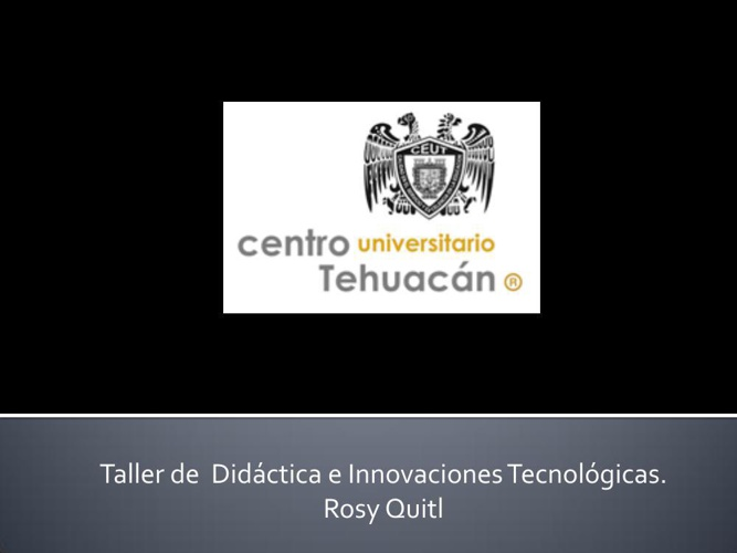 Copy of Indicaciones proyecto final