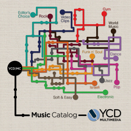 Copy of YCD Music Catalog