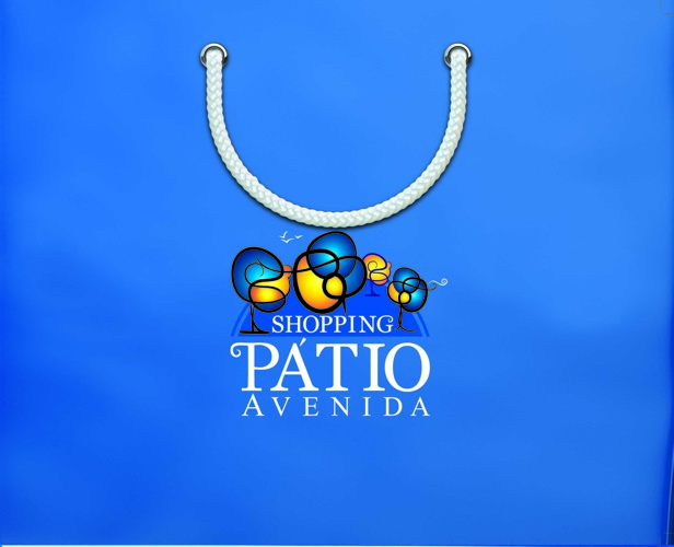 Book - Patio Avenida - Lastro Engenharia