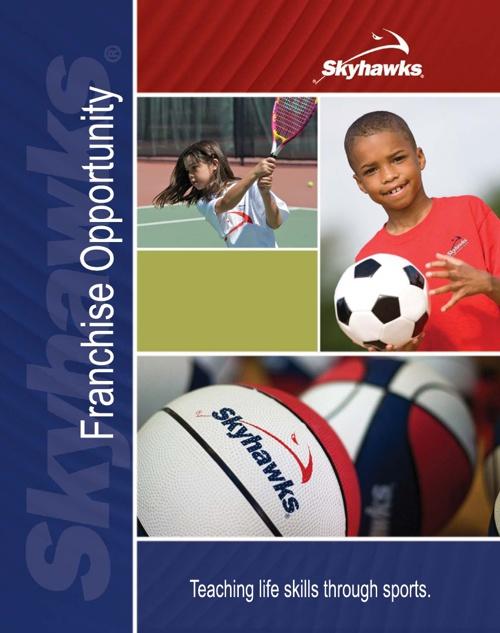 Sales Brochure 2013