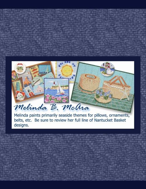 Melinda B. McAra