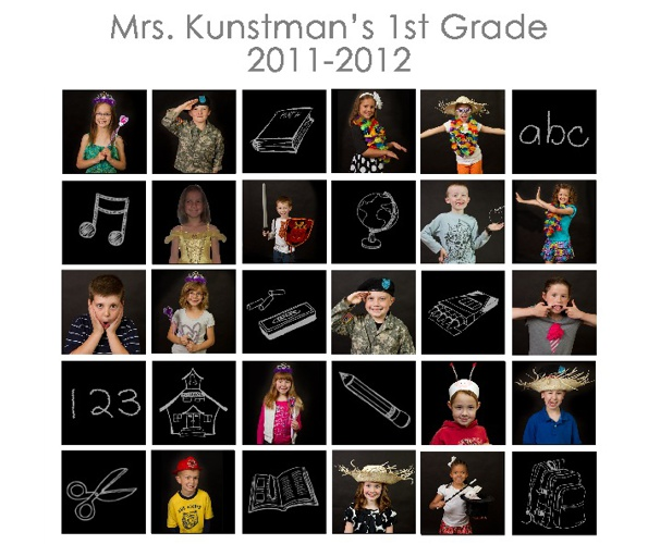 Mrs. Kunstman