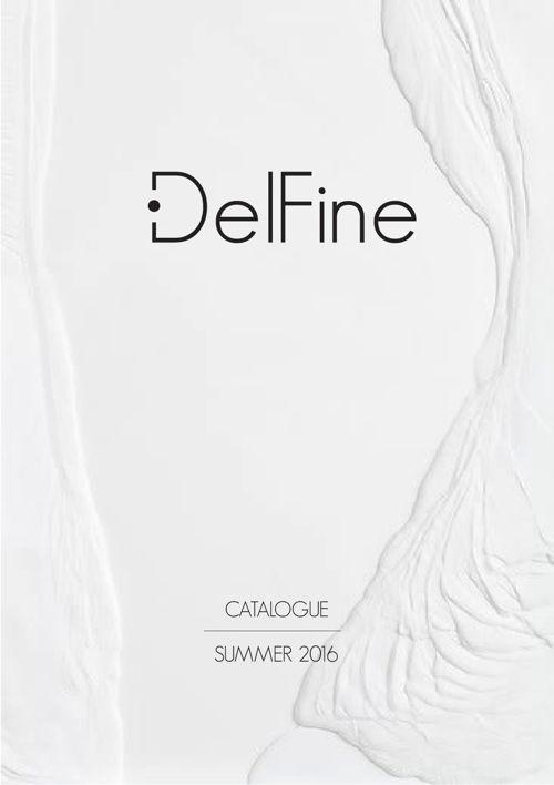 Catalogue SUMMER 2016 DelFine