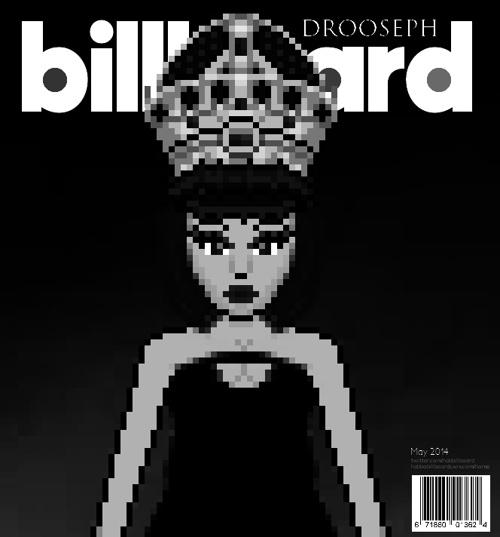 Billboard Magazine (Issue 1)