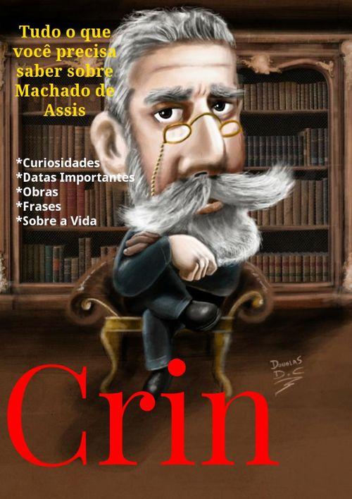 Crin. Edição: Machado de Assis